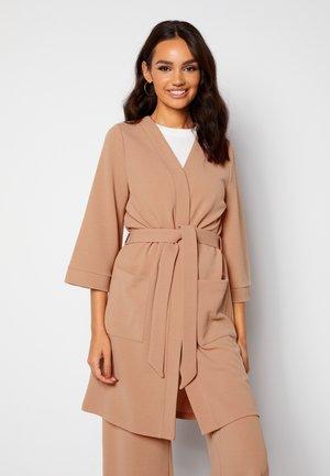 ESTELLE  - Summer jacket - beige