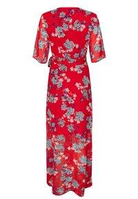 True Violet - Maxi dress - red - 6