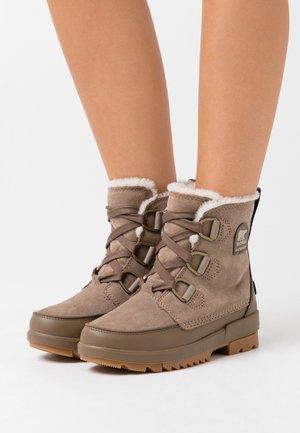 TORINO II - Winter boots - khaki