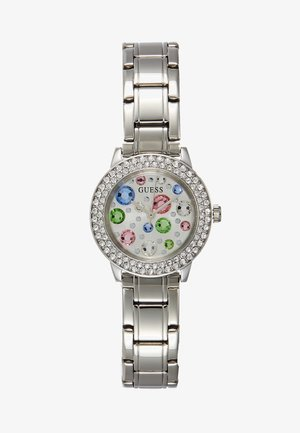 LADIES - Reloj - silver-coloured