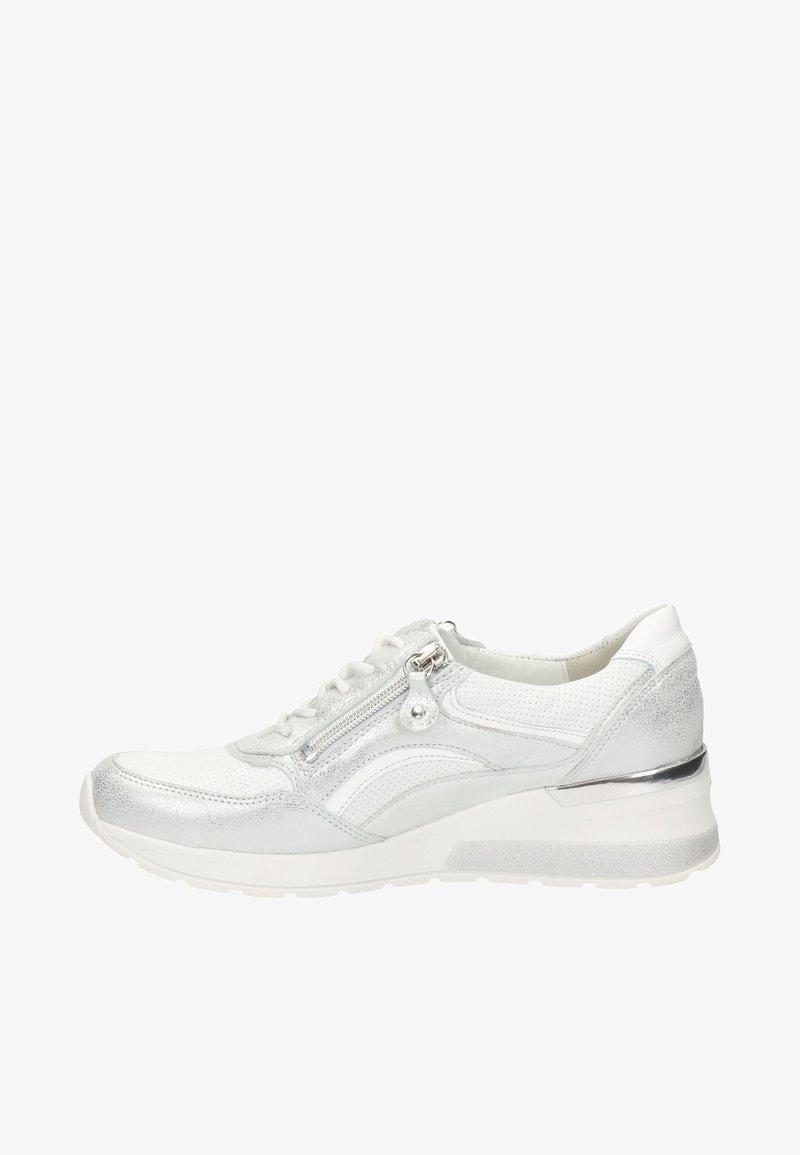 Waldläufer - CLARA  - Sneakers laag - wit