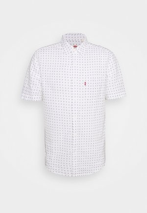 CLASSIC STANDARD - Koszula - white