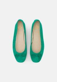 San Marina - LYZA - Ballet pumps - vert - 5