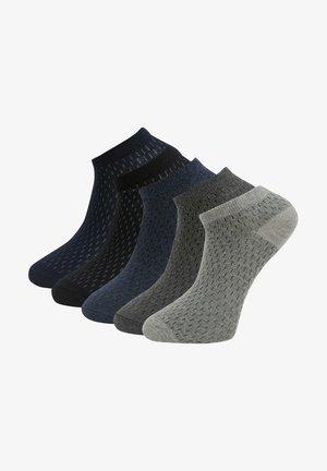 5 PACK - Socks - karma