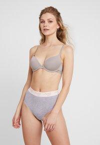 Esprit - GLADSTONE SEXY - Multiway / Strapless bra - light taupe - 1