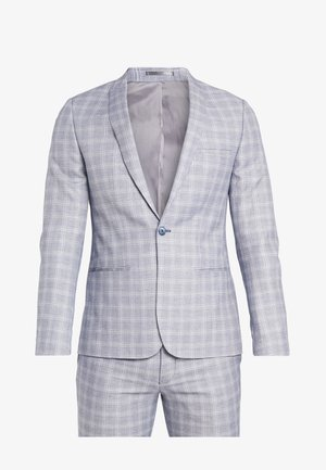 NORDKAPP SUIT - Kostym - light blue