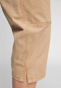 s.Oliver - Trousers - desert sand - 4