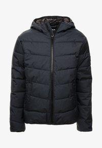 Solid - RIDER - Light jacket - black melange - 4