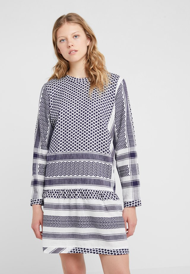 DRESS - Korte jurk - dark blue