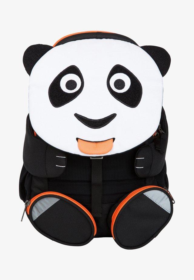 GROSSER FREUND PANDA - Backpack - white