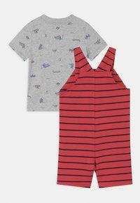 Carter's - STRIPE SET - Camiseta estampada - red - 1