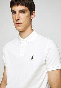 Polo Ralph Lauren - SHORT SLEEVE - Koszulka polo - nevis - 3