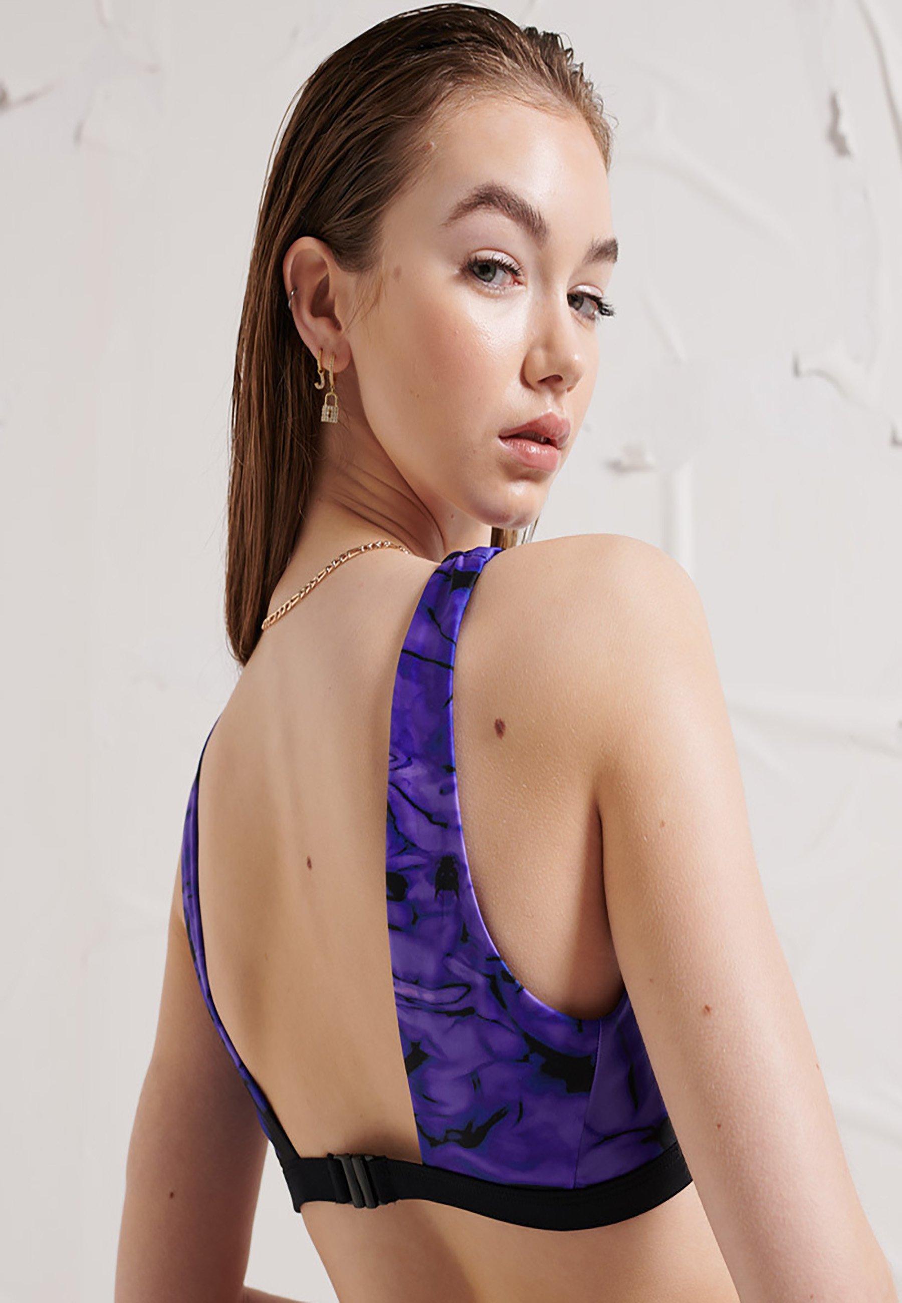 Femme Haut de bikini