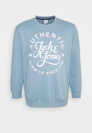 JJ HERO - Sweatshirt - faded denim