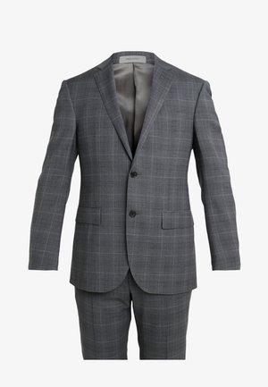 SUIT - Kostuum - grau