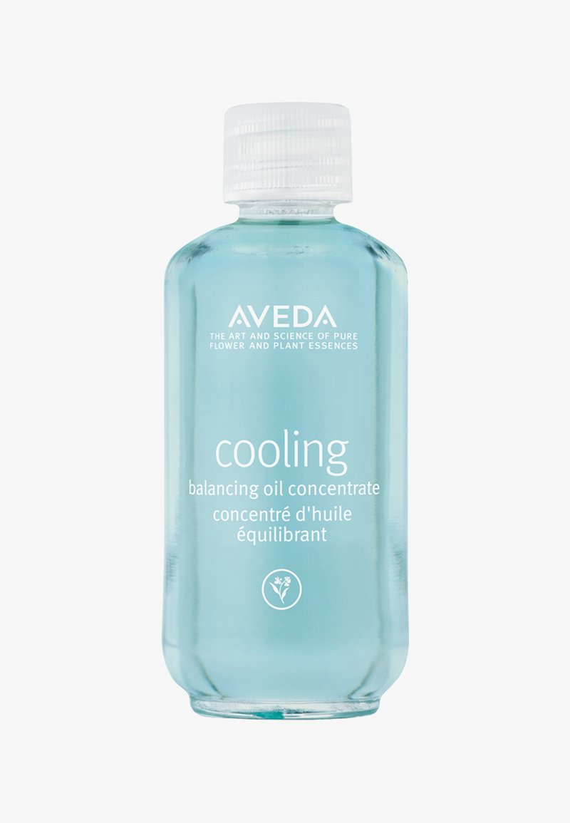 Aveda - COOLING BALANCING OIL CONCENTRATE ROLLERBALL - Mgiełka do ciała - -