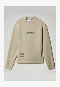 Napapijri - Sweatshirt - silver sage - 4