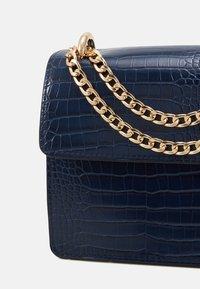 Glamorous - Across body bag - navy blue - 3