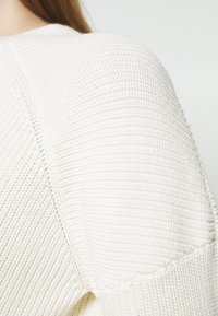 Filippa K - MARIE - Jumper - white chal - 5