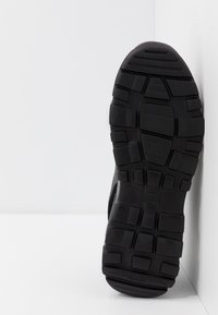 Versace Jeans Couture - LINEA FONDO SPEED - Sneakers - black - 4