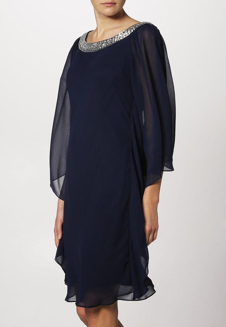 Mascara Cocktailkleid/festliches Kleid - navy/dunkelblau j3TLKR