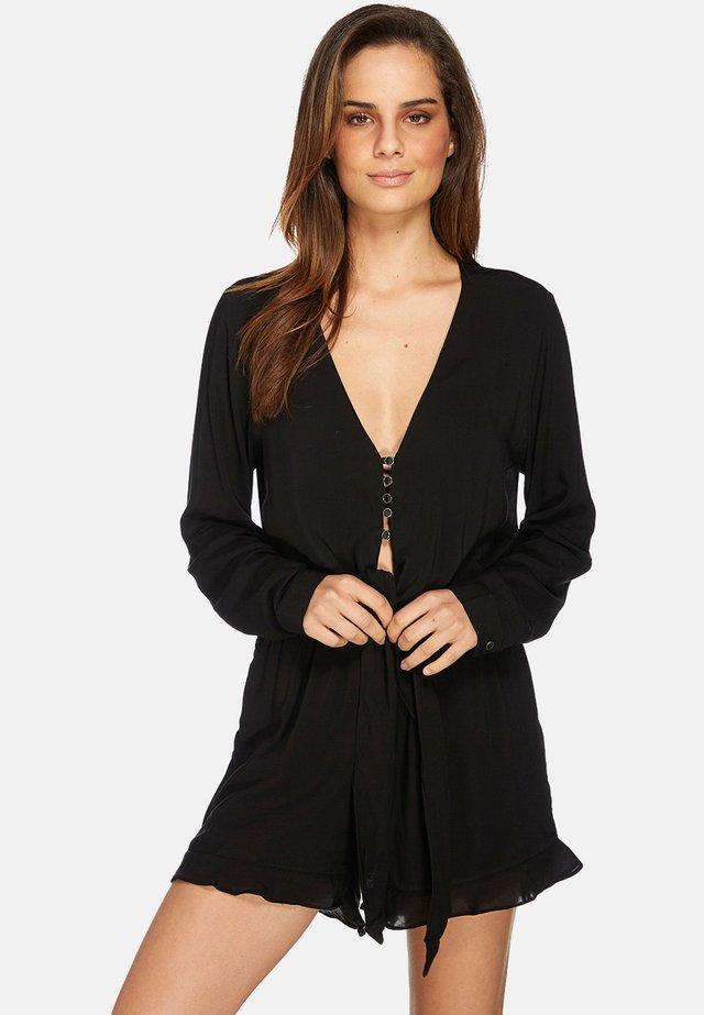 LISOS - Jumpsuit - black