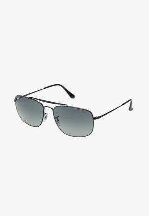 THE COLONEL - Sunglasses - black