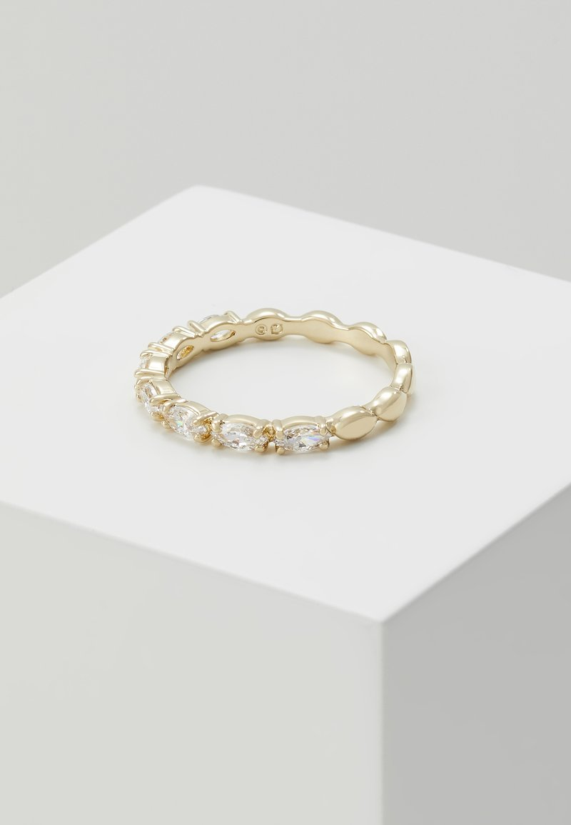 Swarovski - VITTORE MARQUISE - Ring - white
