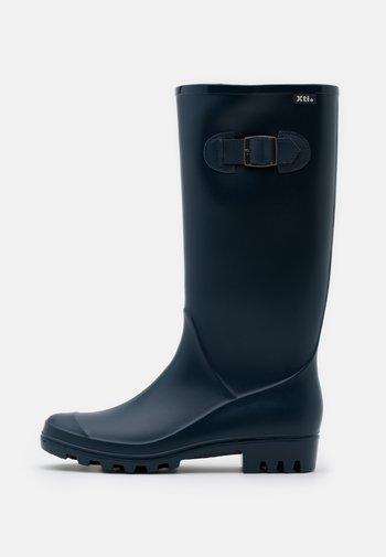 Stivali di gomma - navy