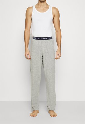 ALASTAIR - Pyjama bottoms - grey