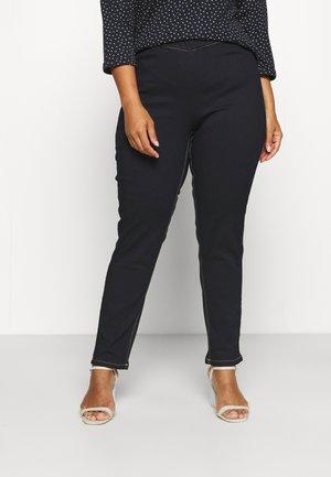 IESI - Slim fit jeans - navy blue
