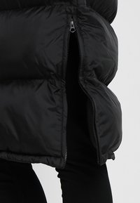 Schott - MAX UNISEX - Płaszcz zimowy - black - 3