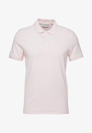 SHHARO EMBROIDERY - Polo shirt - ballerina