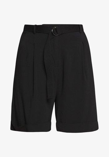 SRKATRINA - Shorts - black