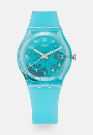 MINT FLAVOUR - Watch - türkis