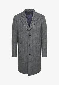 Matinique - Klassinen takki - dark grey melange - 4