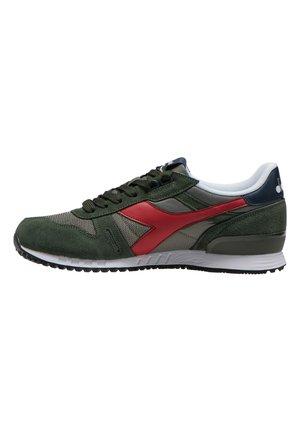 TITAN II - Trainers - c6901 - climbing ivy-agave green