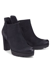 Paul Green - High heeled ankle boots - black - 1