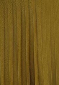 Marc O'Polo DENIM - SKIRT - A-snit nederdel/ A-formede nederdele - plantation - 2