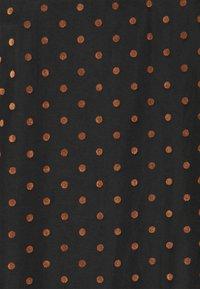Love Copenhagen - ASTRID - Blus - black/brown - 2