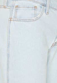 Hollister Co. - WHISKERLESS  - Džíny Slim Fit - light-blue denim - 2