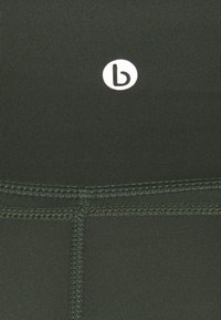 Cotton On Body - LOVE YOU A LATTE BIKE SHORT - Leggings - khaki - 5