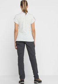 Schöffel - Pants ASCONA - Outdoor trousers - anthracite - 2