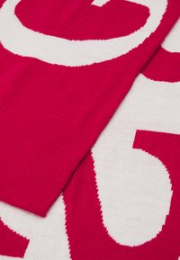 Guess - SCARF UNISEX  - Scarf - disco pink - 2