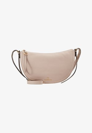 CAMDEN SMALL - Across body bag - soft pink