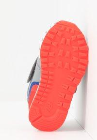 New Balance - IV574AQS - Sneakers basse - grey - 5
