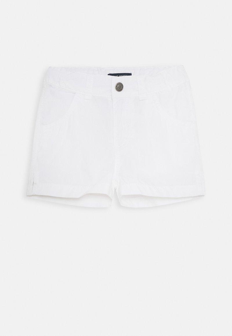 Blue Seven - Shorts - weiss