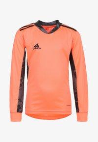 adidas Performance - ADIPRO  - Goalkeeper shirt - orange - 0