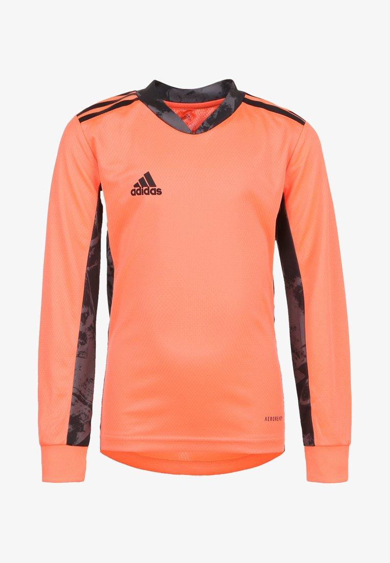 adidas Performance - ADIPRO  - Goalkeeper shirt - orange
