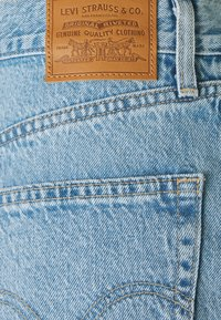 Levi's® - HIGH LOOSE - Jeansshorts - one time - 2